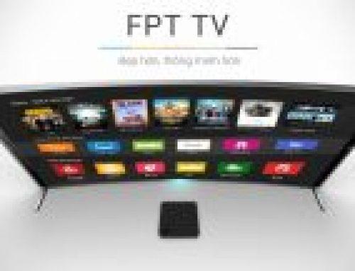 Lắp truyền hình cáp quang HD FPT tại Cao Bằng