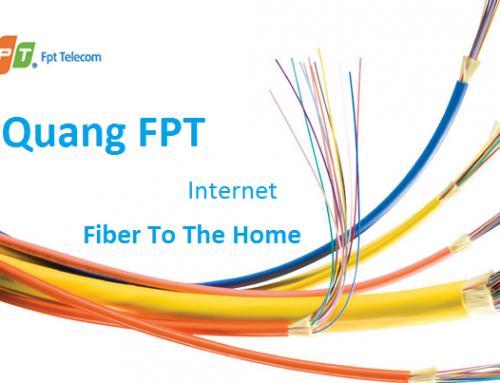 Lắp mạng FPT Huyện Đất Đỏ