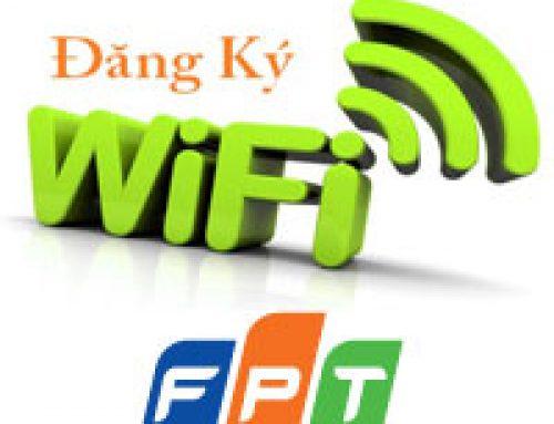 Lắp wifi FPT tại phan thiết
