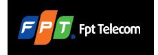 FPT Telecom Logo
