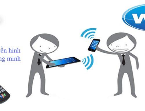 lắp đặt mạng wifi FPT Quận Tân Phú , HCM