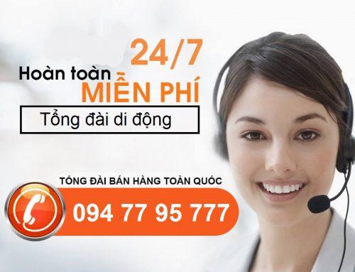 Tổng đài FPT khu vực huyện Đông Anh , Hà Nội