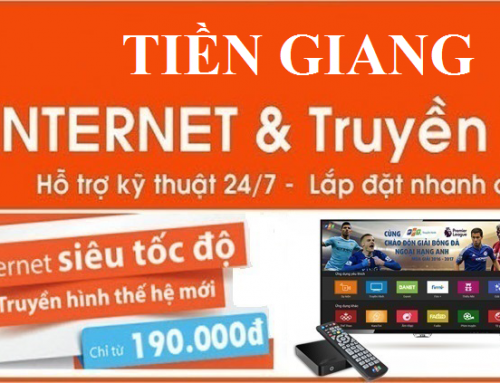 Lắp đặt mạng FPT Huyện Châu Thành , Tiền Giang