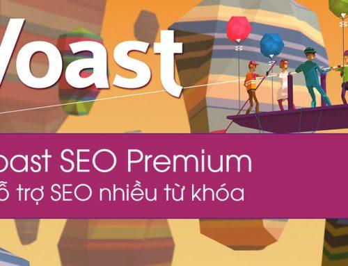 [Siêu hót] Share plugin SEO by Yoast Premium 5.0 mới nhất 2017
