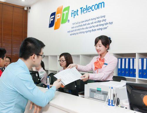 Thủ tục chuyển đổi gói cước ( nâng / hạ ) dịch vụ FPT