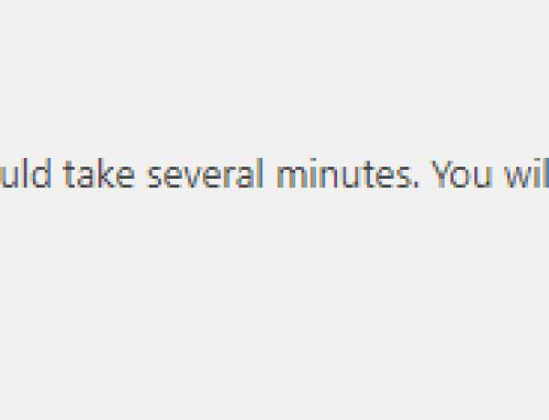 Xóa nhanh toàn bộ bình luận rác trong WordPress