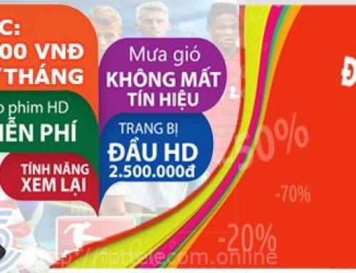 Lắp mạng FPT huyện Hiệp Hòa , Bắc Giang