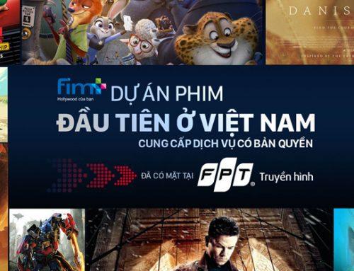 Gói cước FIM+