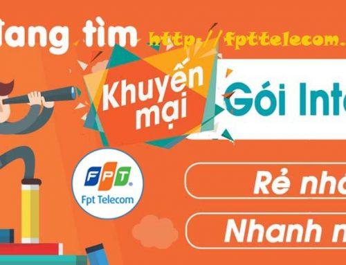 Lắp mạng FPT Huyện Thới Lai , Cần Thơ