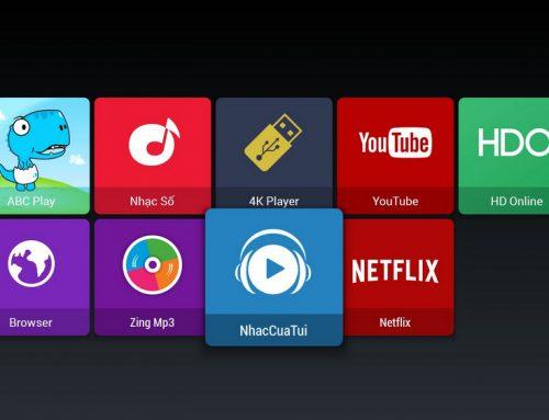 Gói kênh Family truyền hình FPT Play Box
