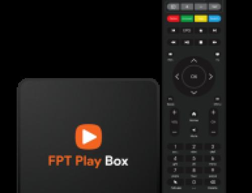 FPT Play Box 2018 giảm giá cực sốc , chỉ còn 990.000 vnđ / box