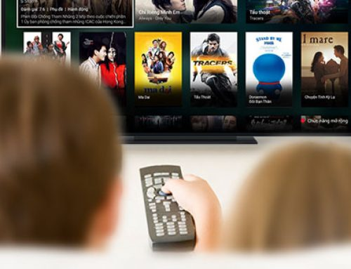 Lượng mua TV tăng vọt sau khi có thông tin bản quyền World Cup 2018