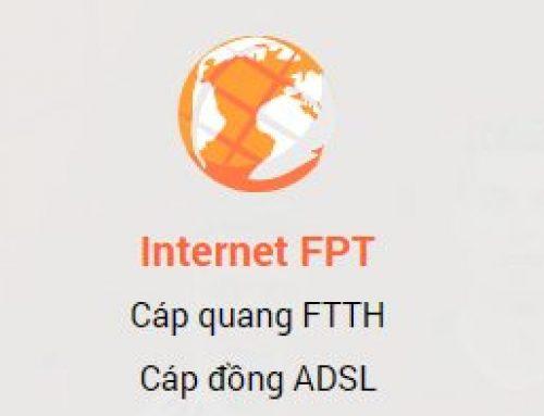 Lắp mạng FPT Vân Đồn – Quảng Ninh