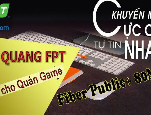 Lắp mạng FPT & truyền hình FPT tại Bùi Xương Trạch , Quận Thanh Xuân , Hà Nội