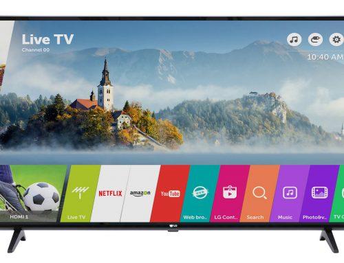 5 TV 4K giá 10 – 15 triệu đồng bán chạy dịp World Cup