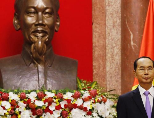 Tạm ngưng phát sóng kênh giải trí & thể thao ngày quốc tang chủ tịch nước Trần Đại Quang