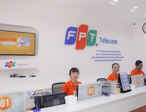 Lắp mạng FPT P.Thạch Bàn , Quận Long Biên , Hà Nội