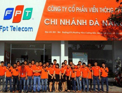 Tổng đài lắp mạng FPT Đà Nẵng