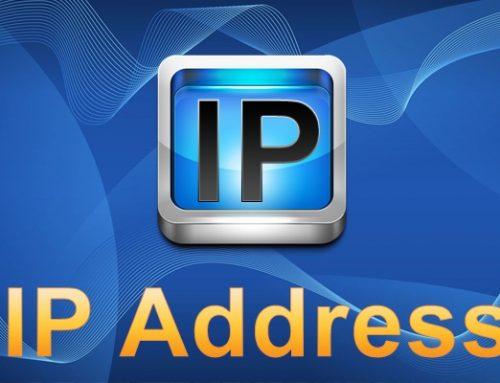 Hướng dẫn tìm địa chỉ IP và địa chỉ default Gateway mạng nhà bạn