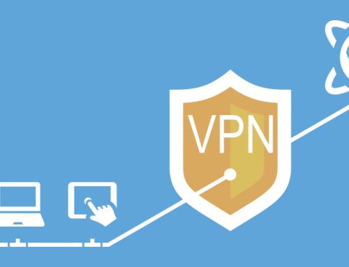 Hướng dẫn cài đặt và kết nối VPN truy cập mạng nội bộ công ty