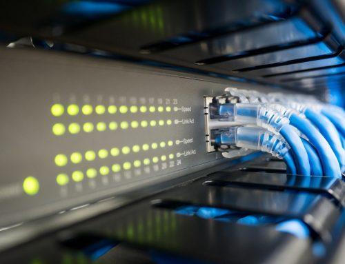 Tìm hiểu mạng Ethernet