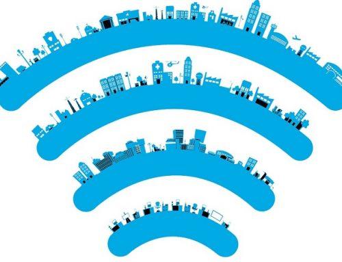 Các loại mạng không dây