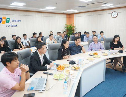 FPT Telecom dự kiến cổ tức 30% cho năm 2018