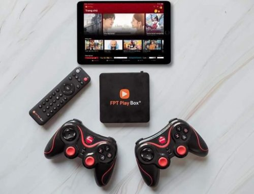 TP Bảo Lộc : Khuyến mại đầu thu truyền hình internet thông minh 4K giá sốc