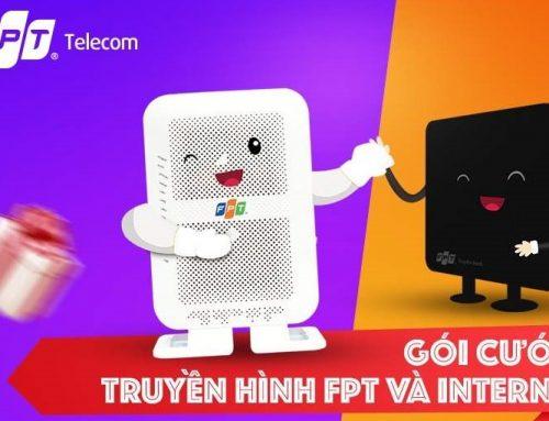 KM cực sốc tháng 5/2019 :combo inetrnet và truyền hình FPT Hà Nội