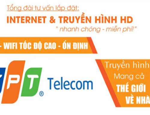 Lắp mạng FPT xã Tiền Phong , huyện Mê Linh , Hà Nội