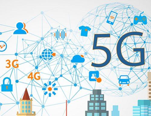 Ưu việt của mạng 5G so với mạng 4G