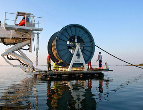Cáp quang biển AAG lùi thời gian khắc phục sự cố
