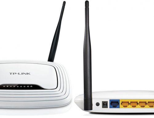 Hướng dẫn cấu hình cài đặt Modem Wifi TP-Link 841N phiên bản mới