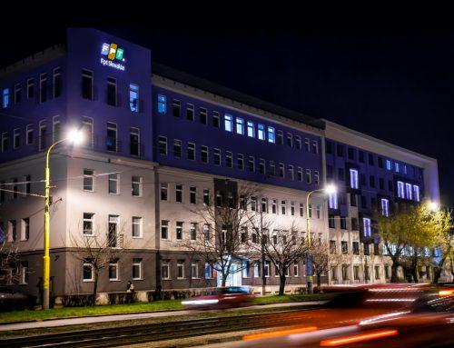 FPT Slovakia kỷ niệm 5 năm thành lập