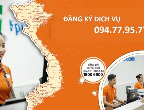 số điện thoại mạng fpt cà mau – đăng ký mới dịch vụ
