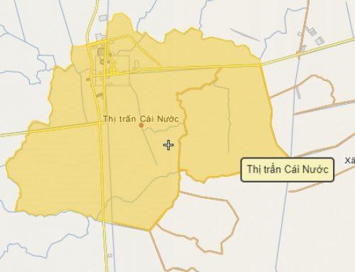 Đăng ký internet FPT tại thị trấn Cái Nước  , Cà Mau hoàn toàn miễn phí