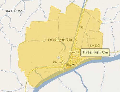 Đăng ký lắp mạng internet FPT tại thị trấn Năm Căn , Cà Mau – KM cực sốc