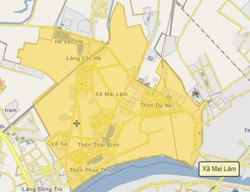 Lắp mạng FPT tại xã Mai Lâm , Huyện Đông Anh , Hà Nội – Miễn phí lắp đặt