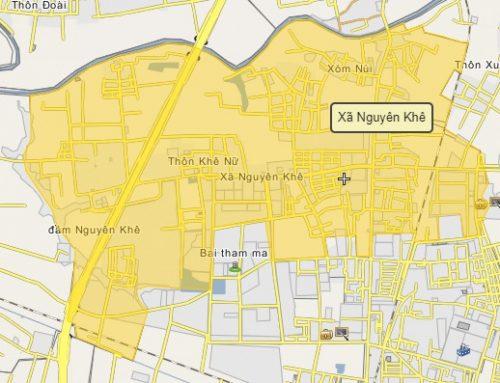 Lắp mạng FPT tại xã Nguyên Khê , huyện Đông Anh , Hà Nội – Lắp đặt miễn phí , ưu đãi cực khủng