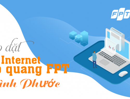 Địa chỉ văn phòng giao dịch FPT Telecom tại Bình Phước