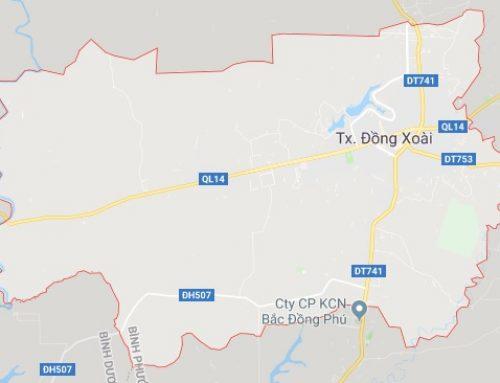 Lắp đặt mạng internet FPT tại TP Đồng Xoài , tỉnh Bình Phước – giá cước rẻ
