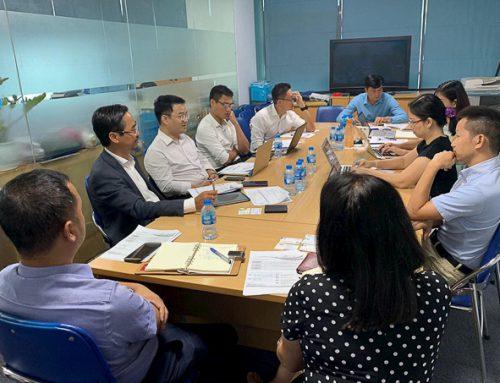 FPT tham gia Liên minh chuyển đổi số Việt Nam