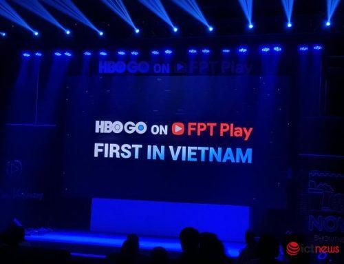 'Ra mắt HBO GO trên FPT Play là cột mốc với người yêu điện ảnh'