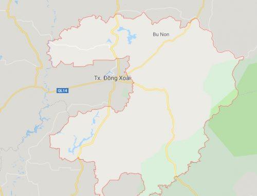 Lắp đặt mạng internet FPT tại Huyện Đồng Phú , Bình Phước