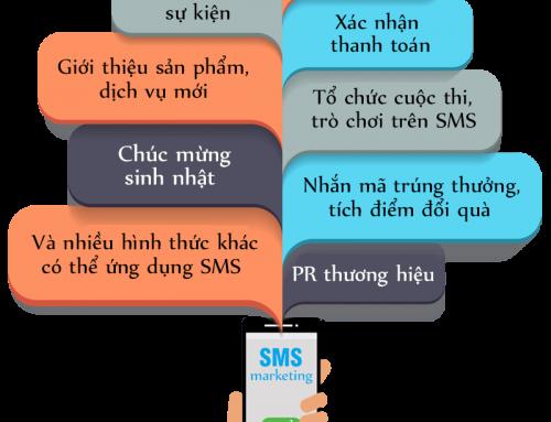 Dịch vụ tin nhắn thương hiệu – SMS doanh nghiệp – đầu số tin nhắn doanh nghiệp