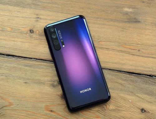 5 điện thoại có camera tốt nhất thế giới tính đến tháng 8 / 2019