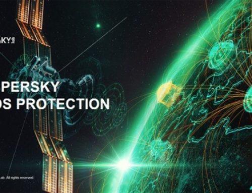 Kaspersky DDoS Protection : Tấn công DDoS tăng mạnh trong năm 2019