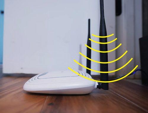 Cách tăng tốc internet FPT tại nhà vô cùng dễ dàng