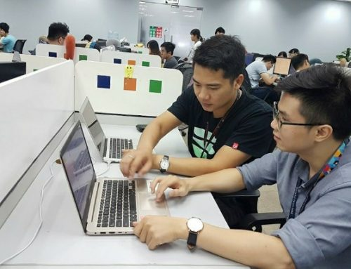FPT Software ra mắt DevOps Cloud Services tăng năng suất cho dự án