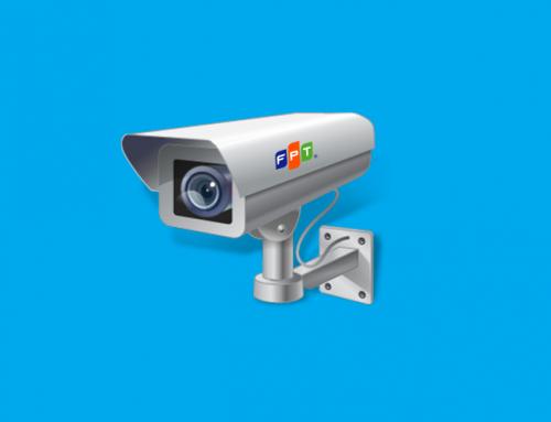 Lắp đặt camera giám sát FPT tại Đông Anh , Hà Nội